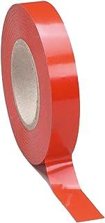 Tourna Tennis Racquet Racket Vinyl Finishing Grip Tape Red & Black Available New