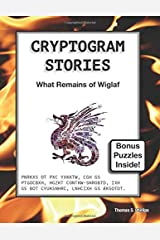 Cryptogram Stories: What Remains of Wiglaf Paperback