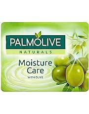 Palmolive Zeep Original Olive, 90 g, 4 Stuk