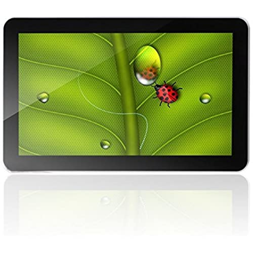 iRULU eXpro X1 Plus 10.1 Tablet Android 5.1 Lollipop, Quad Core, Dual Camera, Bluetooth 4.0, 16GB, WiFi (Black Front and White Rear) Coupons