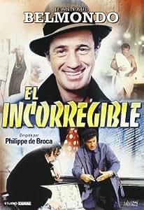 El incorregible [DVD]
