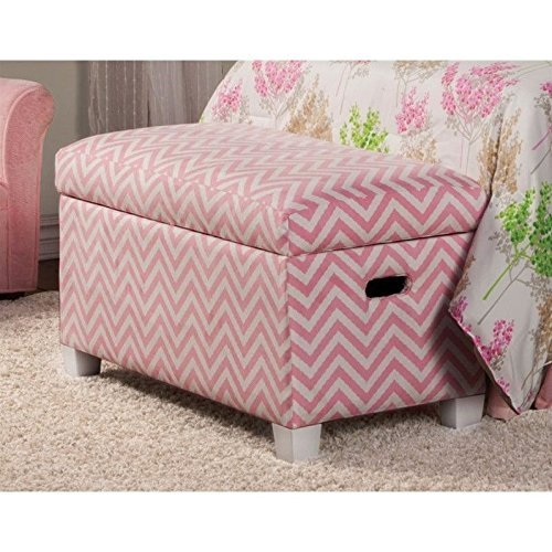 Pink Benches: Hot Pink, Upholstered, Storage Benches, etc.