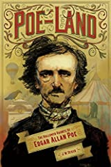 Poe-Land: The Hallowed Haunts of Edgar Allan Poe by J. W. Ocker (2014-10-06) Paperback Bunko