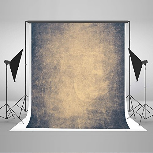 Kate 10ft(W) x10ft(H) Portrait Photography Backdrops Microfiber Burlywood Abstract Photo Studio Backdrop
