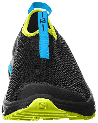 Salomon RX Moc 3.0 Sandaloii Da Passeggio- SS17 nero