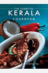 Essential Kerala Cook Book Kindle Edition