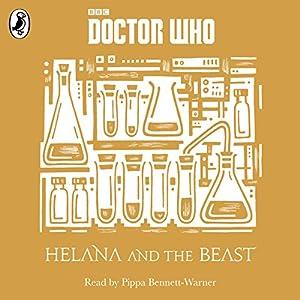 Helana and the Beast Audiobook