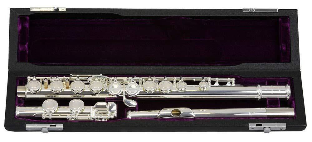 Wonderlijk Trevor James TJ10X Student Flute: Amazon.co.uk: Musical Instruments VN-39