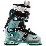 Dalbello Sports Kyra 95 I.D. Ski Boot - Women's Dazz Blue/White, 24.5