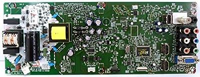 Sanyo FW32D06F Main / Power Supply Board - AZAFJMMA-001