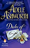 img - for Duke of Sin (The Duke Trilogy) book / textbook / text book