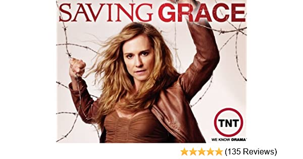 Amazon com: Watch Saving Grace Season 2 | Prime Video