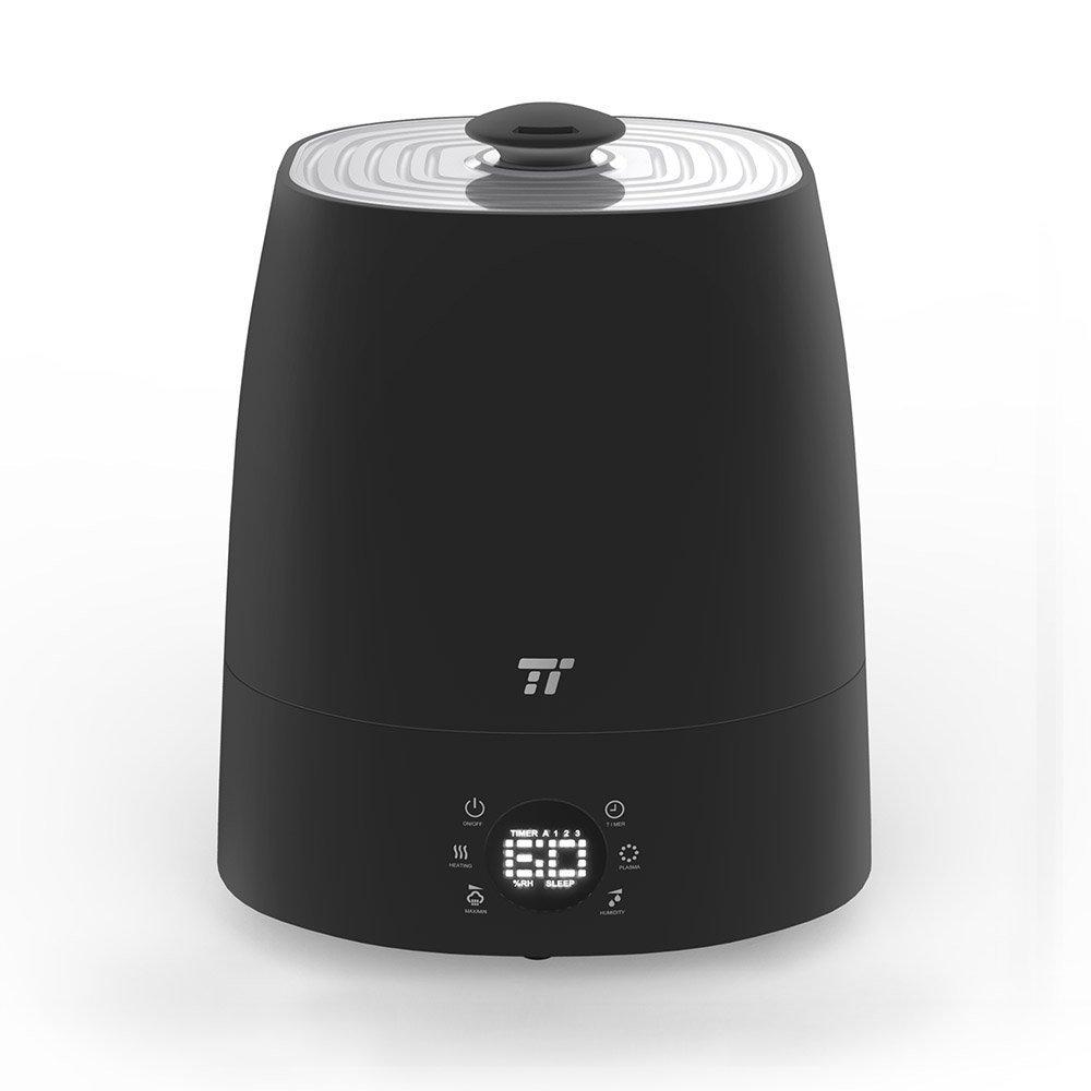 51LGFlWO0DL. SL1000  TaoTronics TT AH007, umidificatore ad ultrasuoni da 5,5 l con sensore di umidità