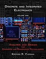 Discrete and Integrated Electronics Front Cover