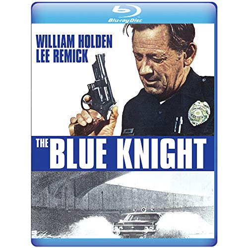 The Blue Knight (1973) [Blu-ray]