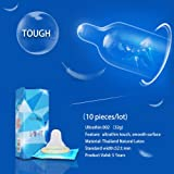 Hot Sale Quality Sex Products Natural Latex s for Men Adult Better Sex Toys Safer Contraception, Adult Products for Man 10pcs