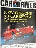 1989 Porsche 911 Carrera 4 / Nissan 300ZX / Chevy Chevrolet Lumina Euro / Acura Integra / Jaguar Vanden Plas / Mitsubishi Mirage Turbo Road Test