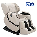 Uenjoy Massage Chair Massage Sofa Zero Gravity Recliner Full Body...