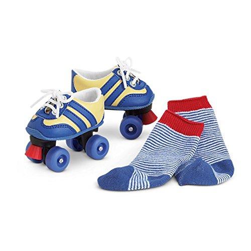 American Girl Julie's Roller Skates
