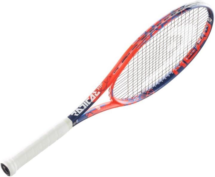 16x19 unbesaitet HEAD Tennisschl/äger Graphene 360 Radical Pro