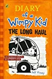 The Long Haul: Book 9 (Diary of a Wimpy Kid)