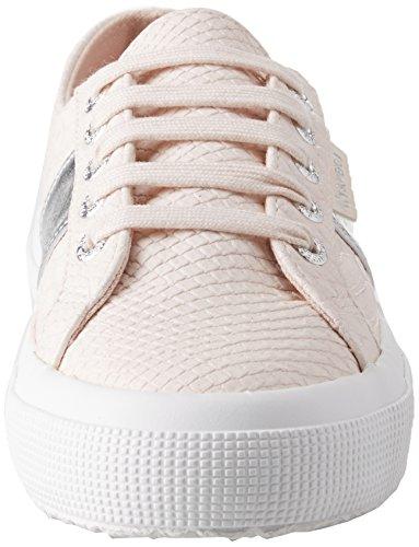 2750 Rose pusnakew Femme 144 Superga lt Baskets Pink 871wWA