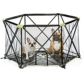 Amazon Com Carlson Pet Products 2850 8 Panel Folding
