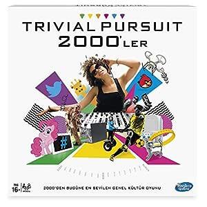 Hasbro Trivial Pursuit 2000'ler