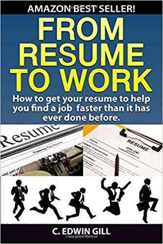 From Resume To Work How Get Your Help You Find A Job