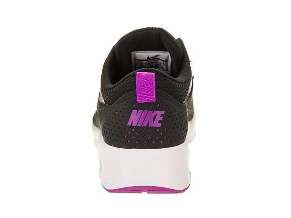 Air Thea 001gsMädchen 834320 Sneakers Print Nike Max DYEWH92I