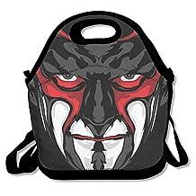 NaDeShop WWE Finn Balor The Wrestler Lunch Bag Tote
