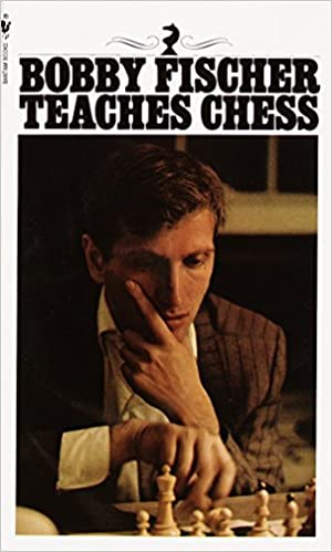 Buy bobby fischer teaches chess book online at low prices in india buy bobby fischer teaches chess book online at low prices in india bobby fischer teaches chess reviews ratings amazon fandeluxe Images