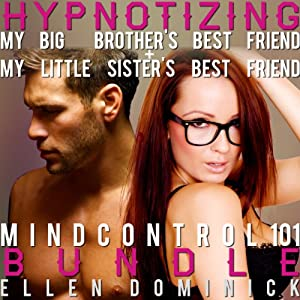 Mind Control 101 Bundle Audiobook
