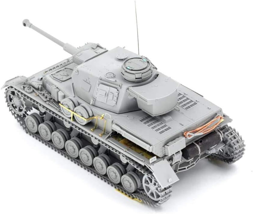Amazon.com: Bordermodel Border Model BT-004 Tank IV F2 & G-1:35: Toys &  Games