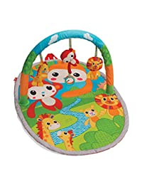 Infantino Explore & Store Jungle Gym BOBEBE Online Baby Store From New York to Miami and Los Angeles