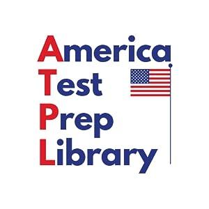 America Test Prep Library
