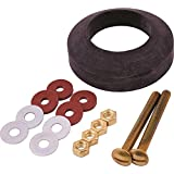 Proplus 558566 Proplus Tank to Bowl Gasket and Bolt Kit for Eljer - 558566