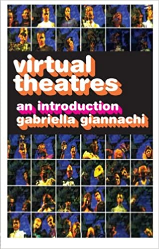 Download Virtual Theatres: An Introduction PDF