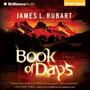 Book of Days Audiobook