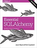 img - for Essential SQLAlchemy: Mapping Python to Databases book / textbook / text book