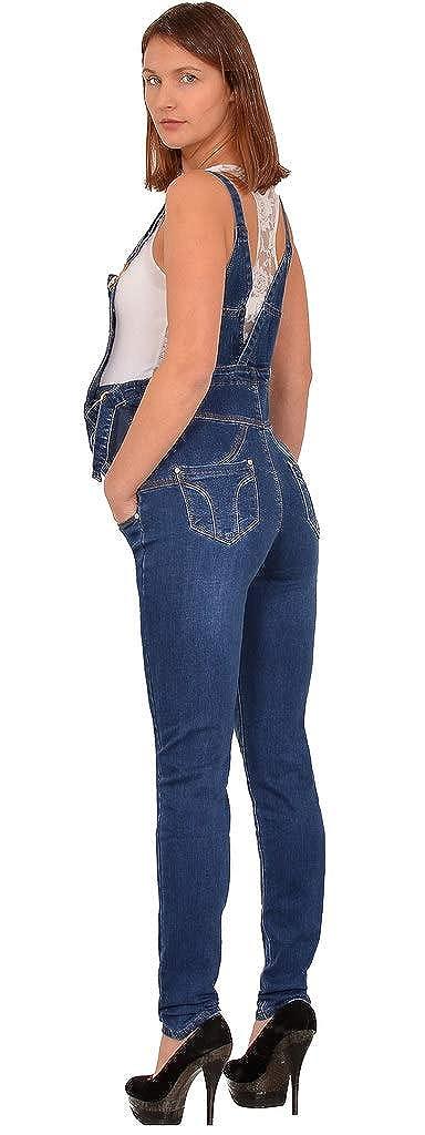 Lonshell/_Damen Umstandsmode Lange Hose Freizeithose Umstandsleggings Jeans f/ür Schwangerschaft Maternity Komfortable Elastische Bund Schwangerschaftshose Denim Umstandsjeans