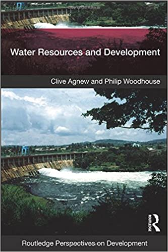 Water Resources and Development (Routledge Perspectives on Development)