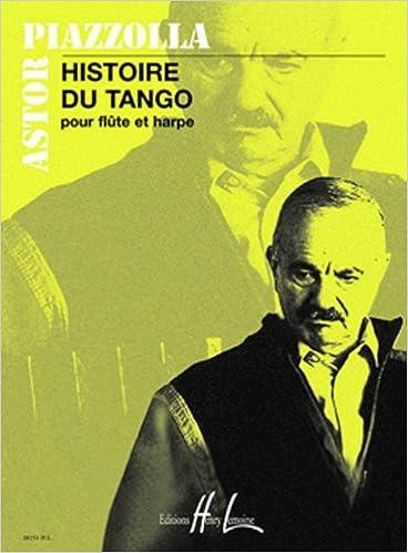 Livres Histoire du tango pdf, epub ebook