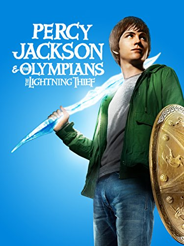 Percy Jackson & The Olympians: The Lightning -