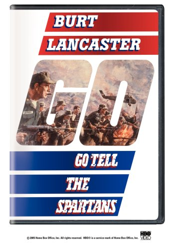 UPC 026359061523, Go Tell the Spartans