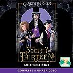 The Society of Thirteen | Gareth P. Jones