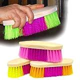 Intrepid International Rainbow Brushes, Full