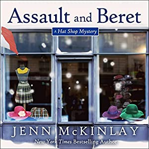 Assault and Beret Audiobook
