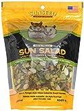 Vitakraft Vita Prima Sun Salad Treat for Dwarf Hamsters 8 oz. For Sale