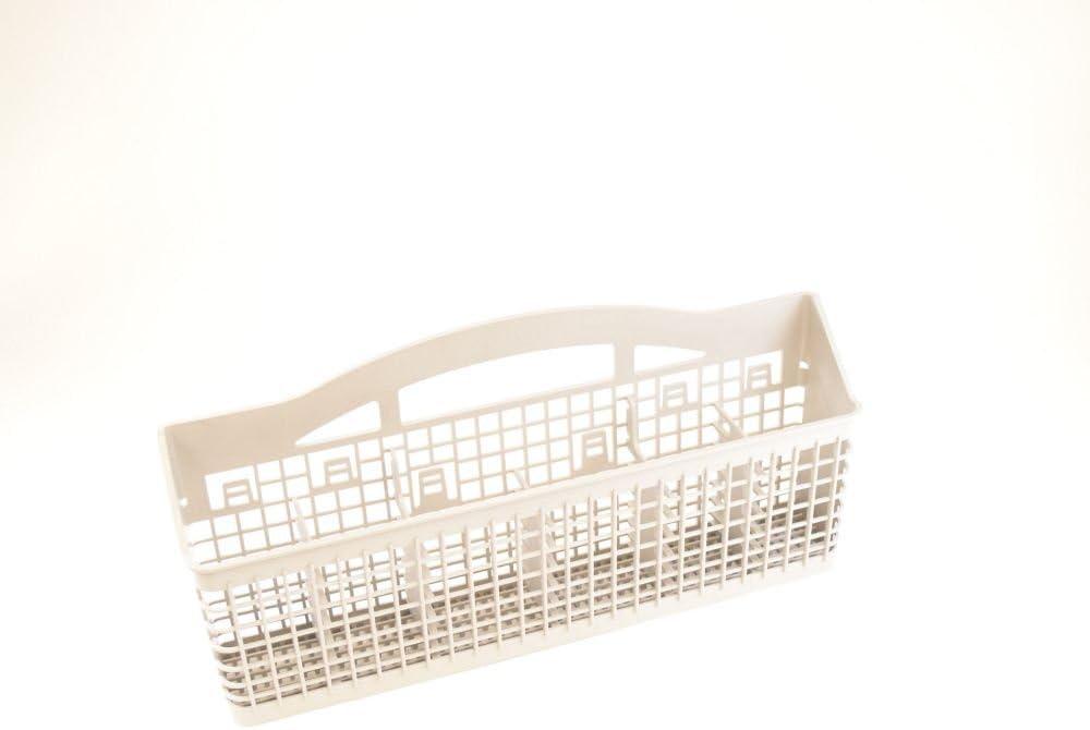 Whirlpool W10253533 Dishwasher Silverware Basket Genuine Original Equipment Manufacturer (OEM) Part